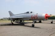 Mikoyan-Gurevich Mig-21F-13 (645)