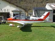 DR400/180R Remorqueur (HB-KLC)