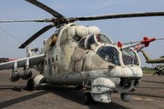 Mil Mi-24D (5211)