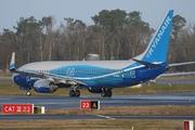Boeing 737-8AS/WL (EI-DCL)