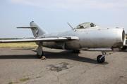 Aero Vodochody S-102 (Mig 15 bis)