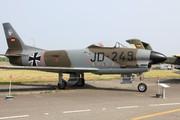 North American F-86K Sabre (JD-249)