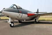 Hawker Sea Hawk FGA-6 (WV865)