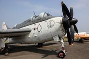 Fairey Gannet AS.Mk4 (UA 106)