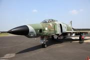 McDonnell Douglas RF-4E Phantom II (35+62)