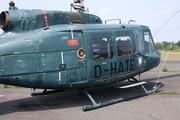Bell Dornier) UH-1 205 Iroquois (D-HATE)