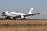 Airbus A330-343 (B-8579)