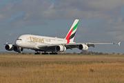 Airbus A380-842 (A6-EUT)