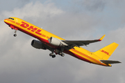 Boeing 757-208/PCFET (D-ALEP)