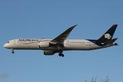 Boeing 787-9 Dreamliner (XA-ADD)