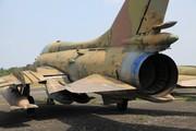Sukhoi Su-22UM-3K