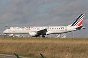 Embraer ERJ-190 STD (F-HBLN)