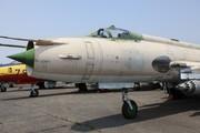 Sukhoi Su-17/20/22 Fitter