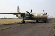 Antonov An-26SM Curl