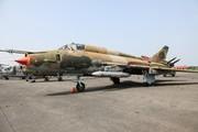 Sukhoi Su-22M4 Fitter K (613)