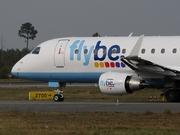 Embraer ERJ-175STD (G-FBJC)