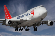 Boeing 747-412/BCF - PH-MPS
