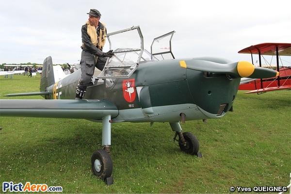 Gomhouria Mk6 (William Grennwood)