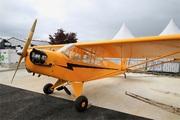 Wag-Aero J-3 Sport Trainer