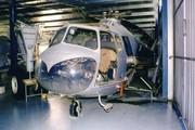 Bristol 171 Mk3 Sycamore (A91-1)