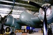 Bristol (DAP) 156 Beaufighter Mk21