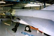 Government Aircraft Factory Mirage IIIO (A3-45)
