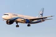 Airbus A320-214 (XA-SUN)