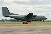 Transall C-160NG (R201)