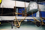 Farman S-11 Shorthorn