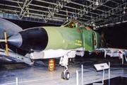 McDonnell Douglas F-4E Phantom II (67-0237)