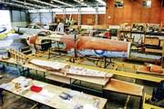 DE Havilland Mosquito PR Mk XVI (A52-600)