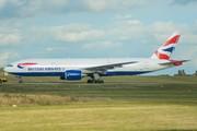 Boeing 777-236/ER (G-YMMD)