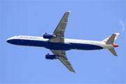 Airbus A321-231 (G-EUXI)