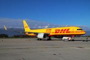 Boeing 757-223(PCF) (G-DHKO)
