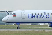 Embraer ERJ-195LR (ERJ-190-200LR) (EW-545PO)