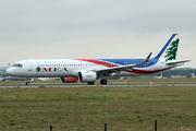 Airbus A321-271NX (T7-ME2)