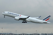 Airbus A350-941 (F-HTYB)