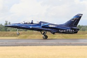 Aero Vodochody L-39C Albatros (LX-MIK)