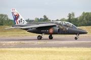 Dassault/Dornier Alpha Jet E (E42)