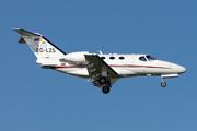 Cessna 510 Citation Mustang (EC-LZS)