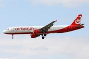 Airbus A321-211 (D-ABCC)