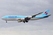 Boeing 747-8B5 (HL7633)