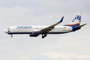 Boeing 737-86N/WL (TC-SNZ)