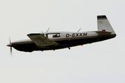 Mooney M-22 R (D-EXXM)