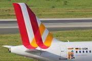 Airbus A320-211 (D-AIQM)