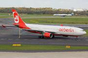 Airbus A330-223 (D-ALPG)