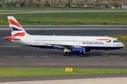 Airbus A320-232/WL (G-EUYT)