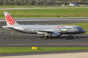 Airbus A320-214 (OE-LEE)
