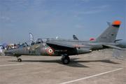 Dassault/Dornier Alpha Jet E (E144)