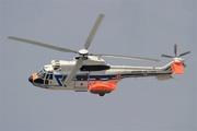 Aérospatial AS-332B Super Puma (2244)